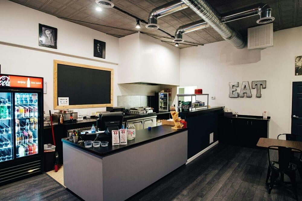 Hertel Ave Italian Restaurants