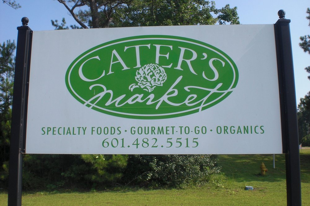 Cater's Market: 5201 Hwy 493, Meridian, MS