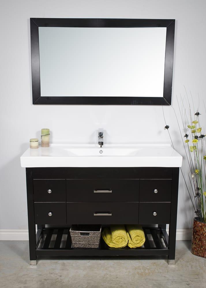 Bathroom Mirrors Vancouver Bc modern bathrooms.ca - kitchen & bath - 1300 ketch court, coquitlam