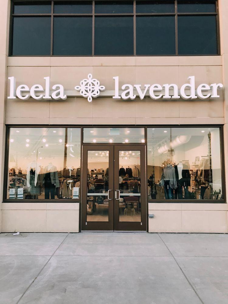 Leela & Lavender: 1400 43rd Ave NE, Bismarck, ND
