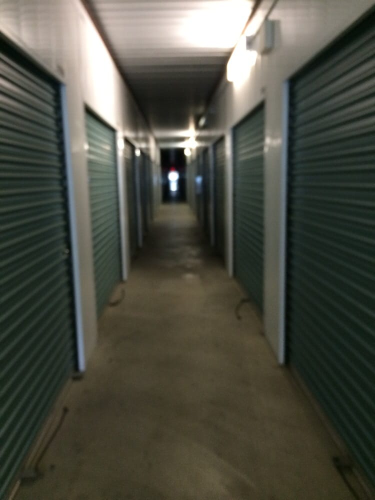 6 Photos For Aaa All American Self Storage