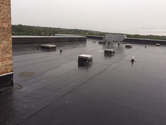 Photo of Dayton Roof u0026 Remodeling - Dayton OH United States. New commercial & Dayton Roof u0026 Remodeling - Get Quote - Windows Installation - 900 ... memphite.com