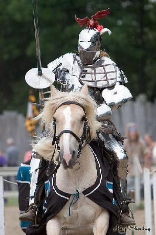 Medieval Festival of Courage: 521 First Ave, Blue Lake, CA