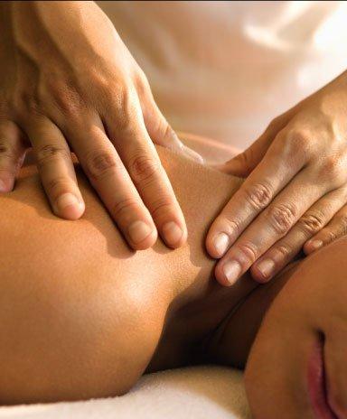 Richmond Hill Natural Therapies & Spa Namaste