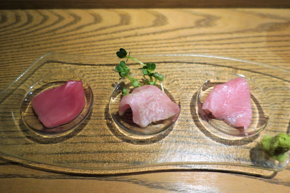 3 Different Types Of Fatty Tuna Yelp