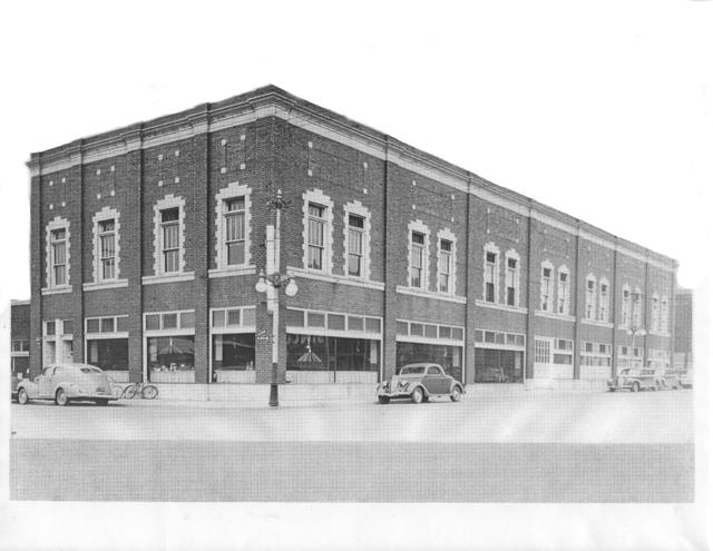 Lawson Auto Service: 511 N Locust St, Pittsburg, KS