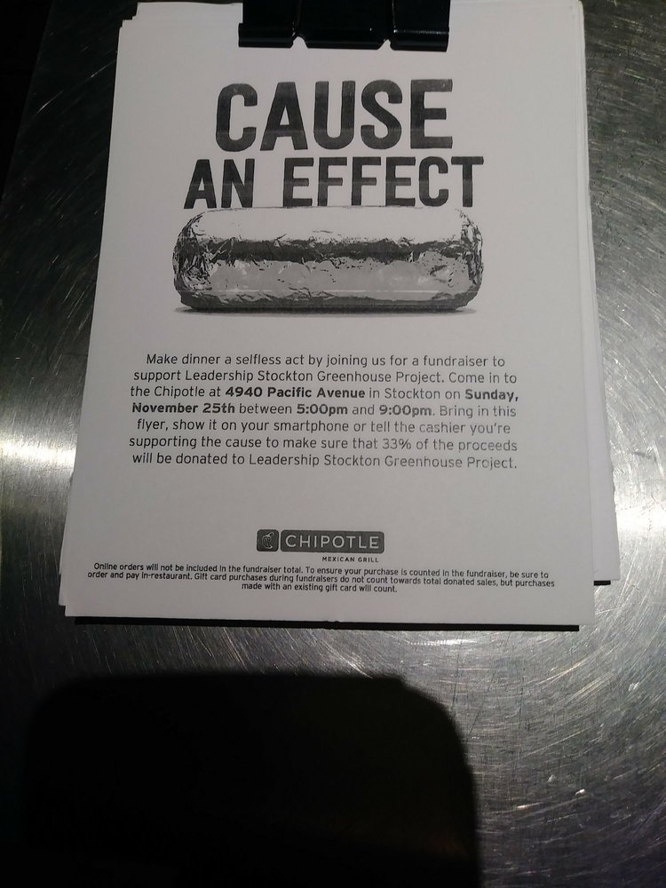 Chipotle Mexican Grill - 91 Photos & 179 Reviews - Mexican