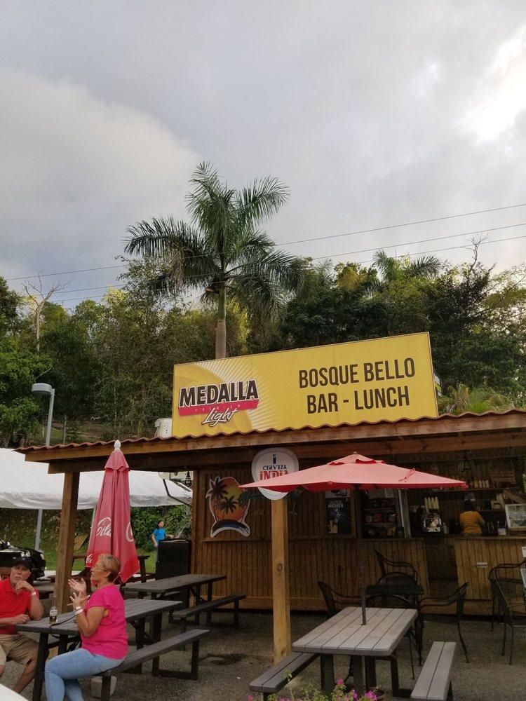 Bosque Bello: Carretera 10 Km 58.7, Arecibo, PR