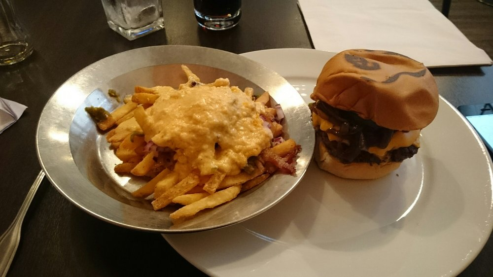 Bro Burger Bar
