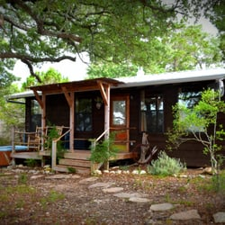 Ordinaire Photo Of Buffalo Bend Cabins   Wimberley, TX, United States. El Sol Cabin