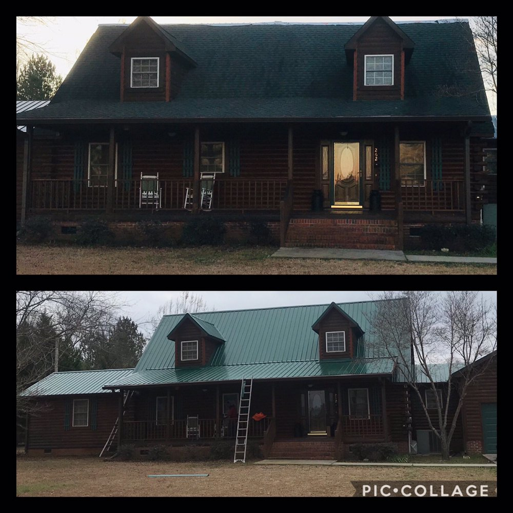 Carolina Quality Roofing: 2845 Highway 301 S, Dillon, SC