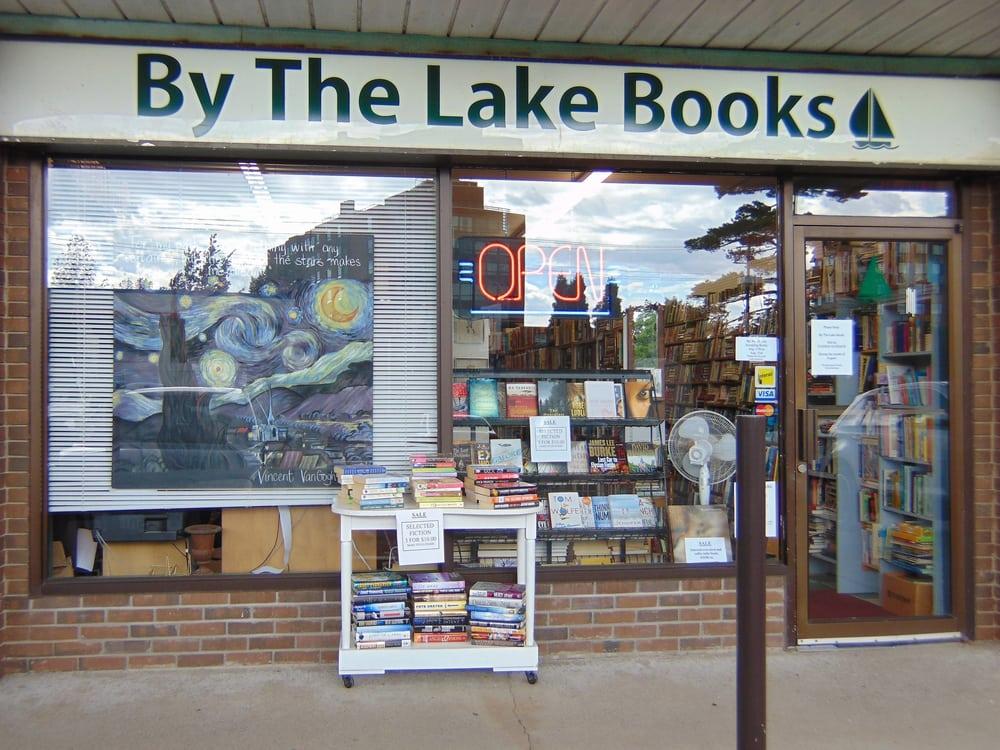 By The Lake Books: 5295 Lakeshore Road, Burlington, ON