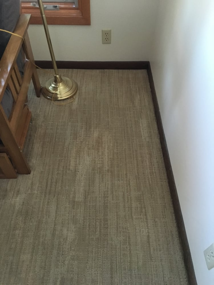 Pure Care Dry Carpet Cleaning and Services: Lincoln, NE
