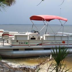 Goodtimes Boat Rental - Boating - 4238 El Jobean Rd, Port