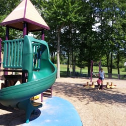 In Britains Playgrounds Bringing In >> Wolcott Park 25 Photos Parks New Britain Ave West Hartford