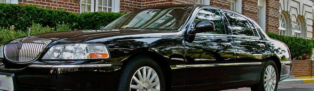 Phoenix Black Car and Taxi Service: Collegeville, PA