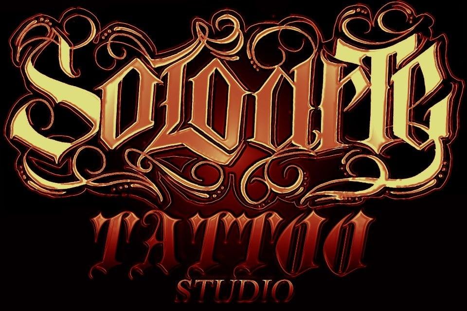 96810229e Photos for Soloarte Tattoo Studio - Yelp