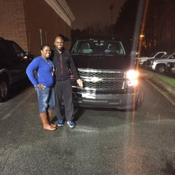 Attractive Photo Of Parks Chevrolet   Charlotte, NC, United States. A Happy Customer  Sold