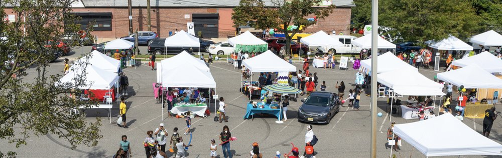 Laurelton Farmers Market: 225th St & 141st Rd, Queens, NY