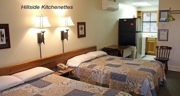 Colonial Motel: 1756 West Lake Rd, Penn Yan, NY