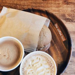 The Coffee Bun 70 Photos 34 Reviews Tea 1163 Pinetreeway Coquitlam Bc Phone Number Last Updated January 16 2019 Yelp