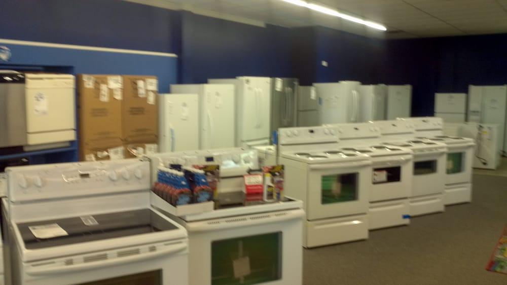 Benzie Appliance & TV: Benzonia, MI