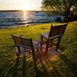 Photo Of Woodmark Hotel Still Spa Kirkland Wa United States Lakefront