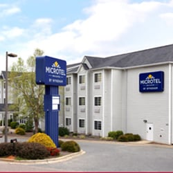 Photo Of Microtel Inn Suites By Wyndham Kannapolis Concord Nc