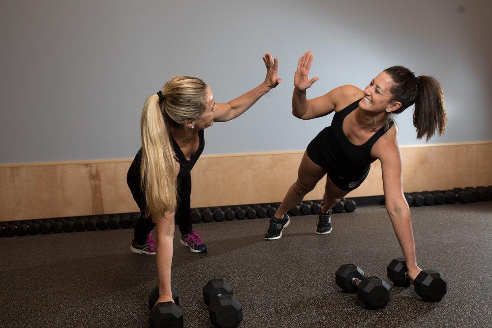 All Sport Health & Fitness: 17 Old Main St, Fishkill, NY