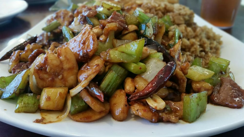 Lee Kitchen - 68 Photos & 41 Reviews - Chinese - 37357 Ave 12 ...