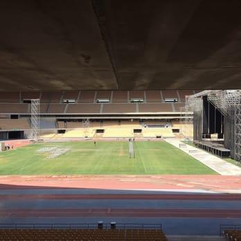 Estadio De La Cartuja 18 Fotos Estadios Isla De La Cartuja S