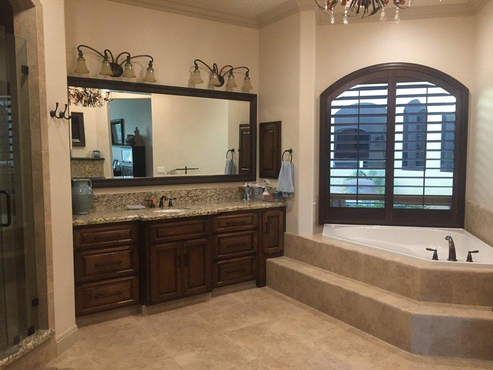 Complete Bathroom Remodel Yelp - Bathroom remodeling bakersfield ca