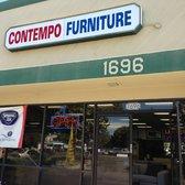 contempo furniture 19 photos 68 reviews furniture stores 1696 monterey hwy fairgrounds. Black Bedroom Furniture Sets. Home Design Ideas