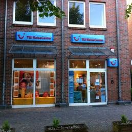 Tui reisecenter agenzie di viaggio wedeler landstr 16 - Agenzie immobiliari ad amburgo ...