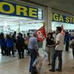 Giga store discount centre commercial moins x pour 100 massy essonne francia numero di - Massy centre commercial ...