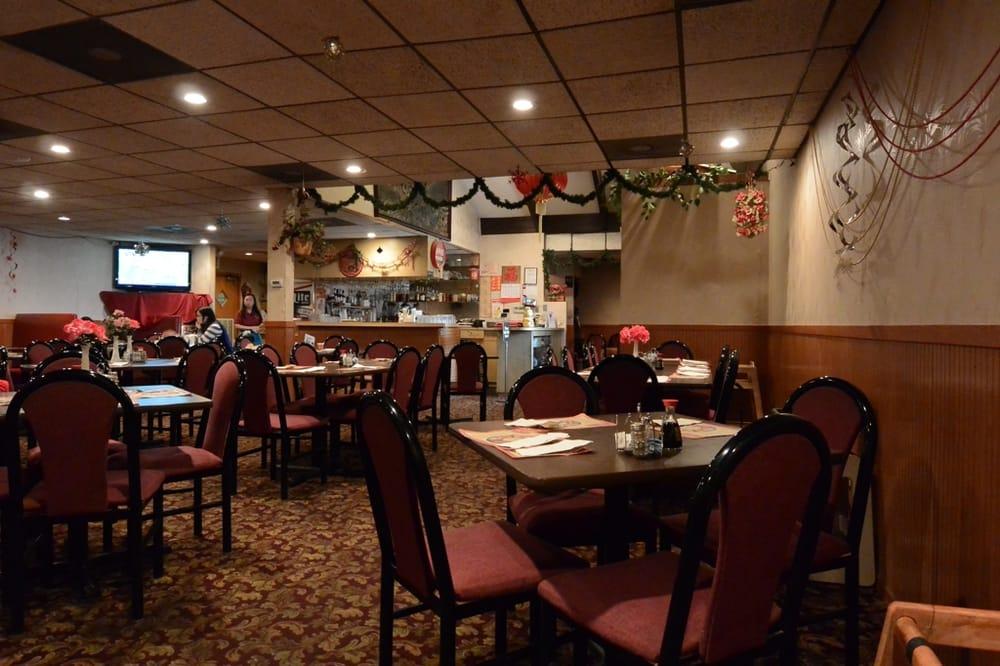 Crown Casino Chinese Restaurant