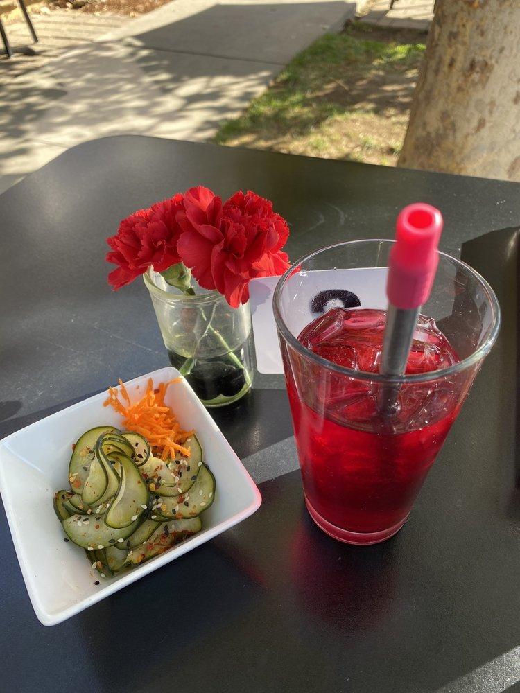 Drunken Dumpling: 1414 Park Ave, Chico, CA