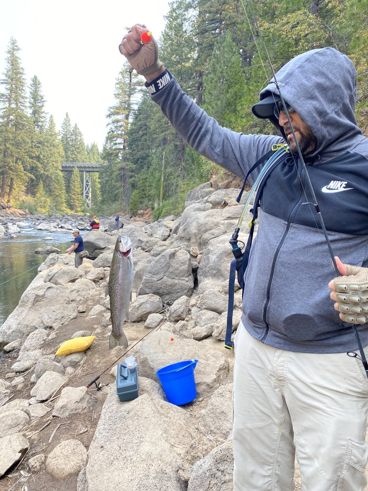 Sierra's Fly & Tackle: 3820 County Rd A13, Westwood, CA