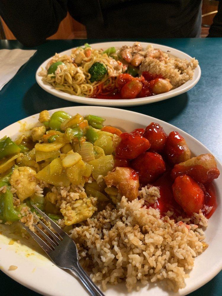 Luong China Cafe: 813 Main Ave, Saint Maries, ID