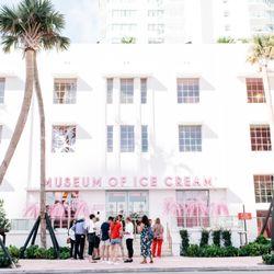 Photo Of Museum Ice Cream Miami Beach Fl United States