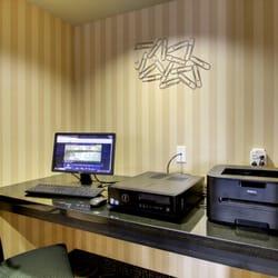 Photo Of Cobblestone Hotel Wayne Ne United States