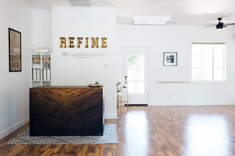Refine Barre Studio
