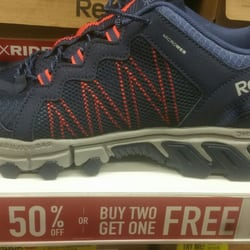 847c559f50822f Reebok Factory Direct Store - Shoe Stores - 855 S Grand Central Pkwy ...
