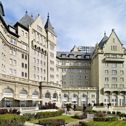 Photo Of Fairmont Hotel Macdonald Edmonton Ab Canada
