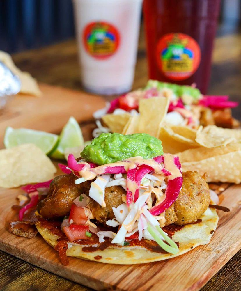 Jurassic Street Tacos: 1809 W State St, Pleasant Grove, UT