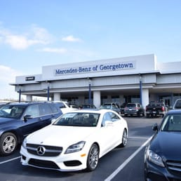 Photo Of Mercedes Benz Of Georgetown   Georgetown, TX, United States.  Welcome