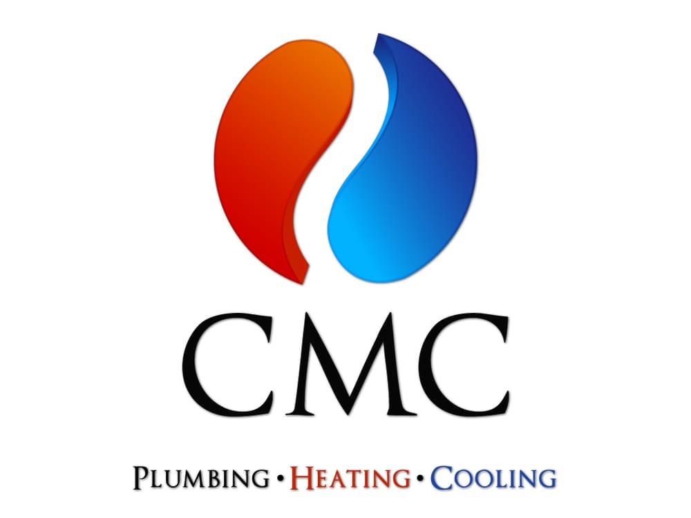 Photos for cmc plumbing heating cooling yelp