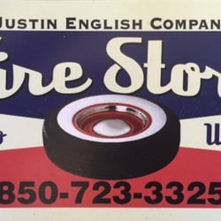 The Tire Store Tires 5875 Hwy 90 Milton Fl Phone Number