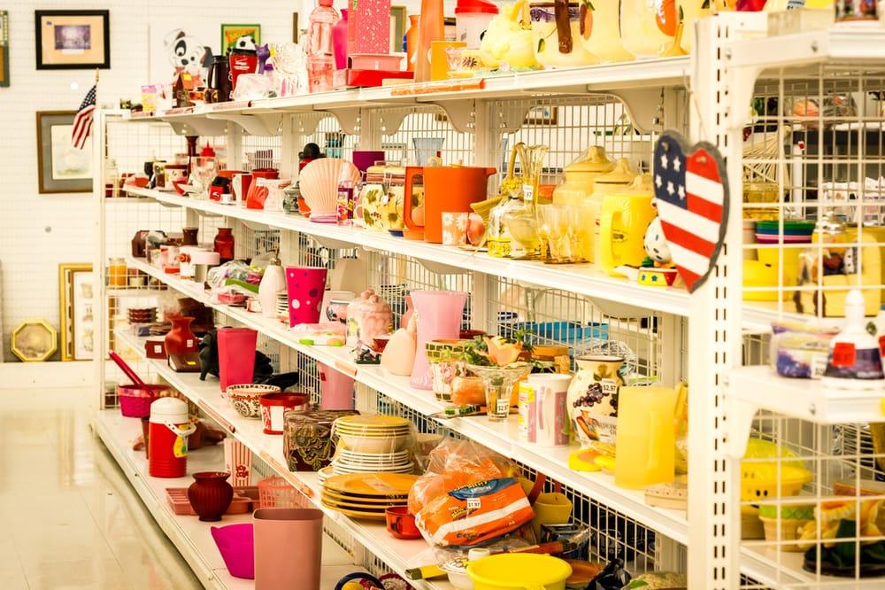 Goodwill Store & Donation Center - 20 Photos - Donation Center - 2637 Street Rd, Bensalem, PA