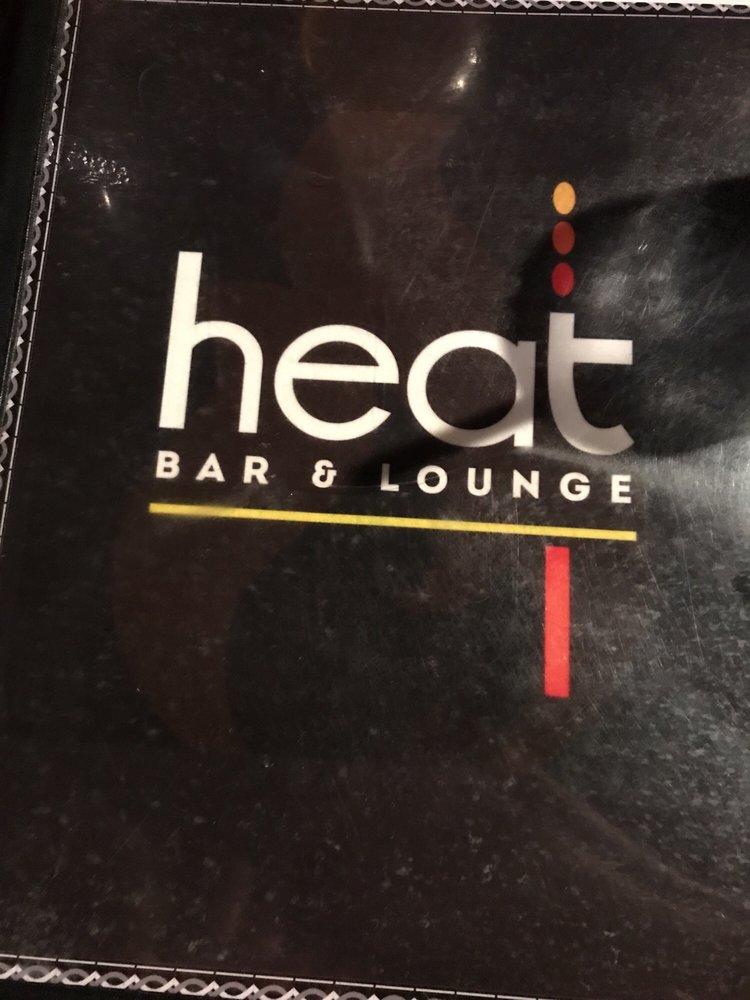 Heat Cigar & Hookah Lounge: 338 N Rock Rd, Wichita, KS